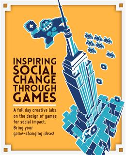Workshop: Inspiring Social Change Through Games